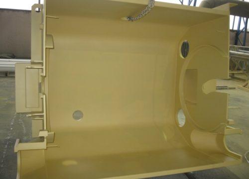 MFL GmbH – Ipari kádak Ausztria 2013 1