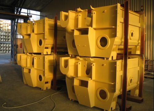 MFL GmbH – Ipari kádak Ausztria 2013 2