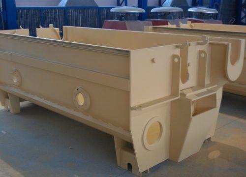 MFL GmbH – Ipari kádak Ausztria 2013