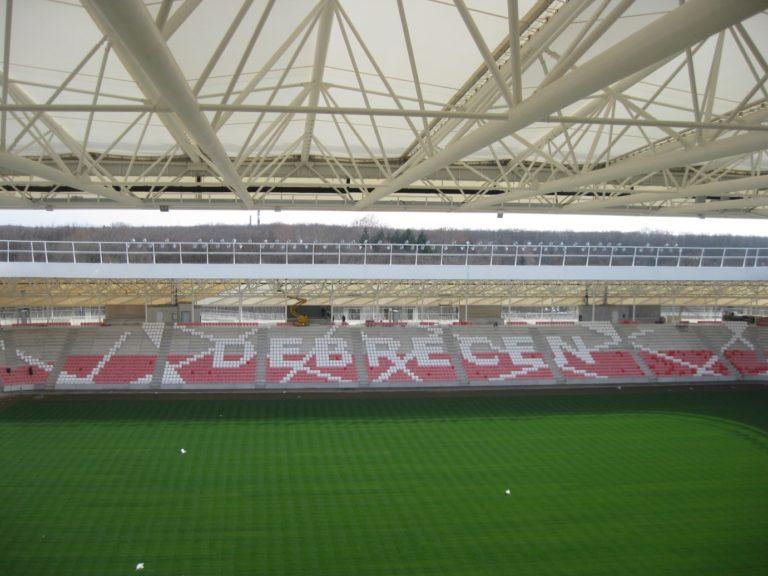 Nagyerdei Stadion 2014 1