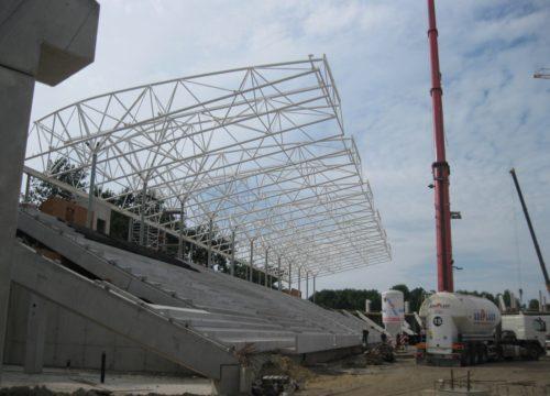 Nagyerdei Stadion 2014 2