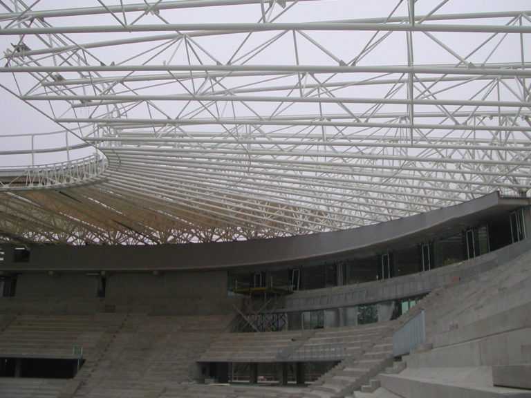 Nagyerdei Stadion 2014