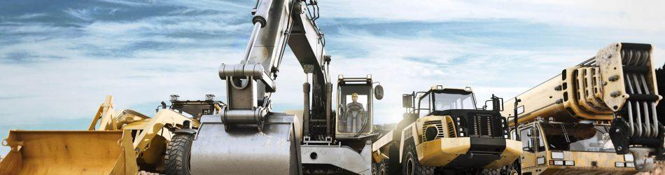 Földmunkagépek